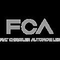 FCA - Fiat Chrysler Automobiles