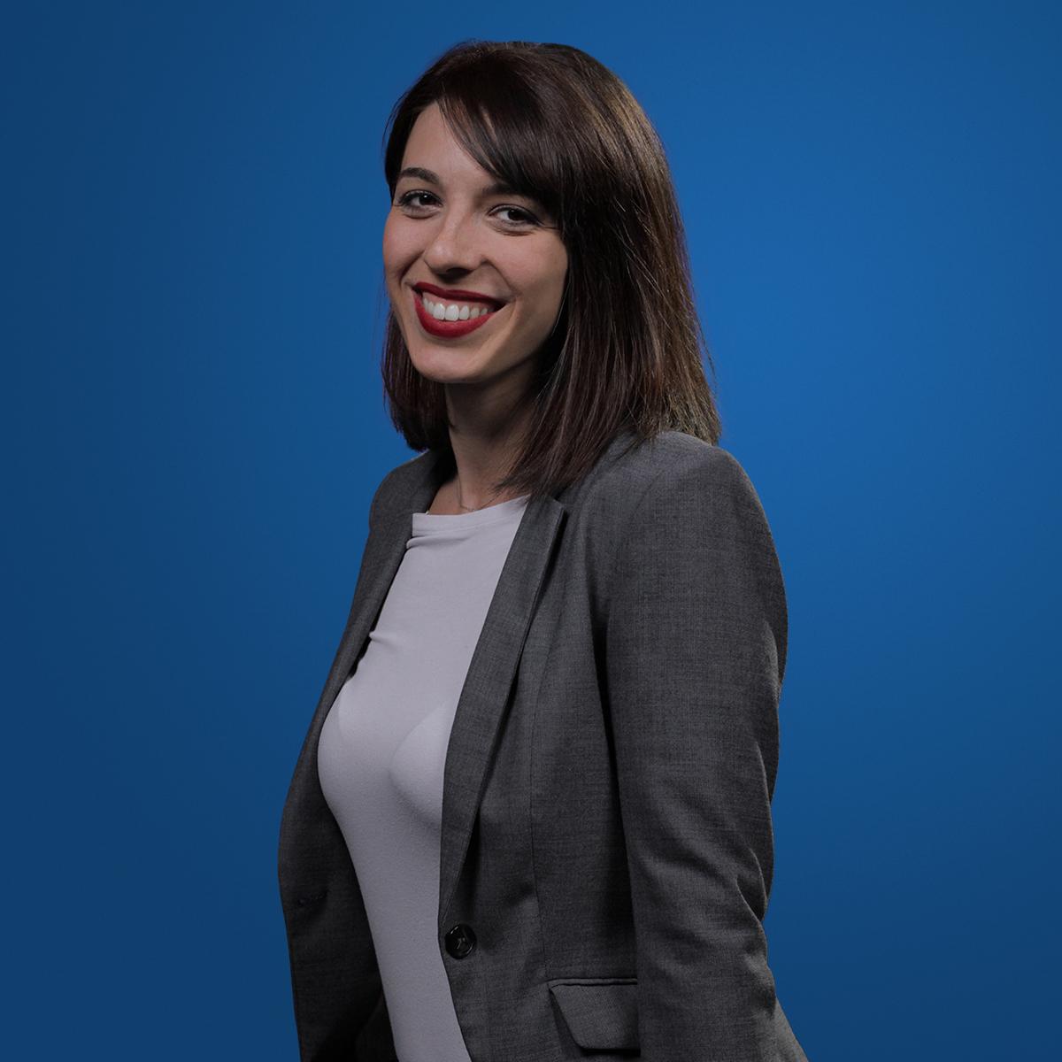Giulia Marchioni